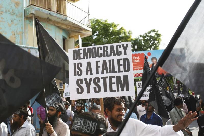 Confronting Islamism, Confronting Islamism – OpEd