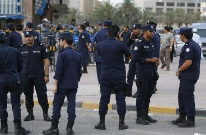 The men were charged with plotting attacks against the Gulf state - © Image: AFP/File. MPC Journal