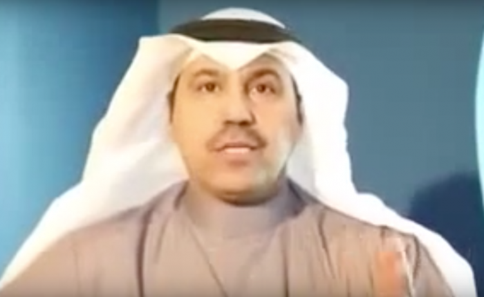 NOW WE KNOW: Kuwaiti Journalist Explains Why Gulf States don't receive Syrian Refugees, NOW WE KNOW: Kuwaiti Journalist Explains Why Gulf States don't receive Syrian Refugees