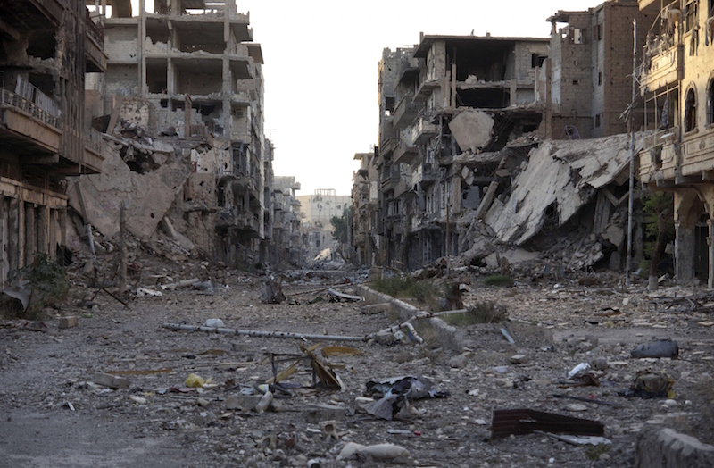 What Future for Syria, What Future for Syria?