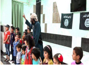 Children under ISIS - MPC Journal