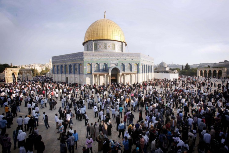 temple mount - MPC Journal