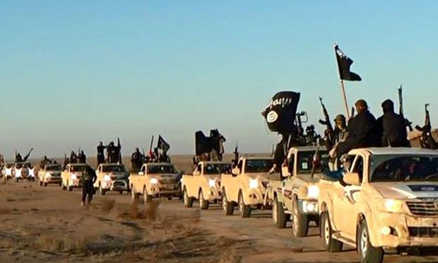 Jihadists Seek to Exploit Widespread Sense of Abandonment, Jihadists Seek to Exploit Widespread Sense of Abandonment