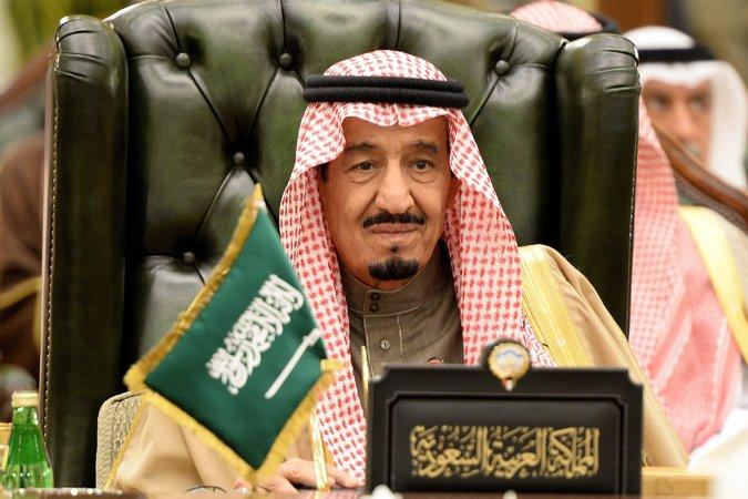 Salman bin Abdul-Aziz Al Saud in 2013. Credit Raed Qutena:European Pressphoto Agency - MPC JOurnal