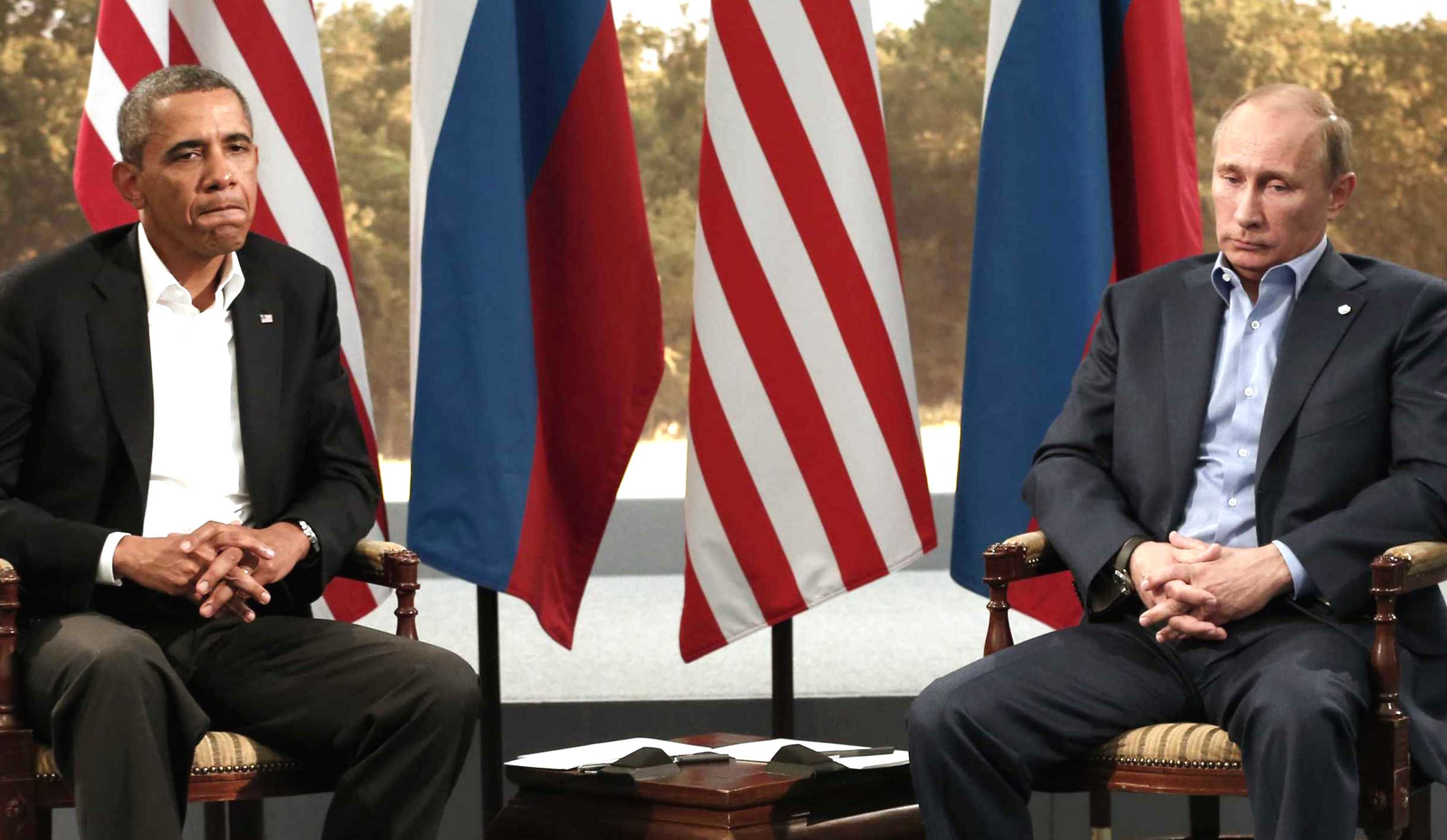 The US and Russia in Syria and Iraq – Foes or Allies?, The US and Russia in Syria and Iraq – Foes or Allies?