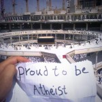 10 Years in Prison for Expressing Atheism
