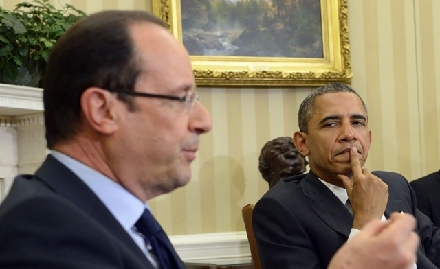 France: The New Leader of the Free World?, France: The New Leader of the Free World?