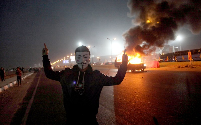Fearful of protests, Egypt keeps stadia closed mpc-journal.org