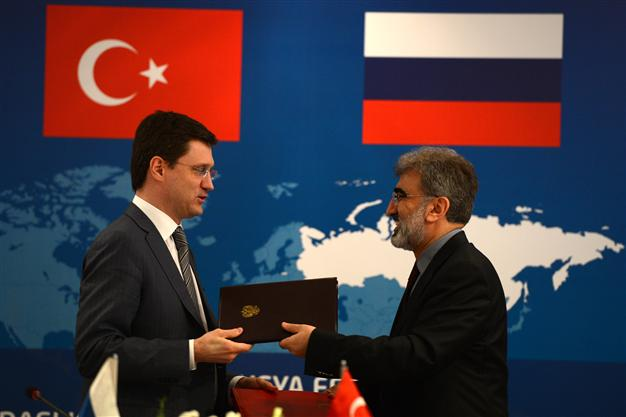 Russian-Turkish Controversy, Russian-Turkish Controversy