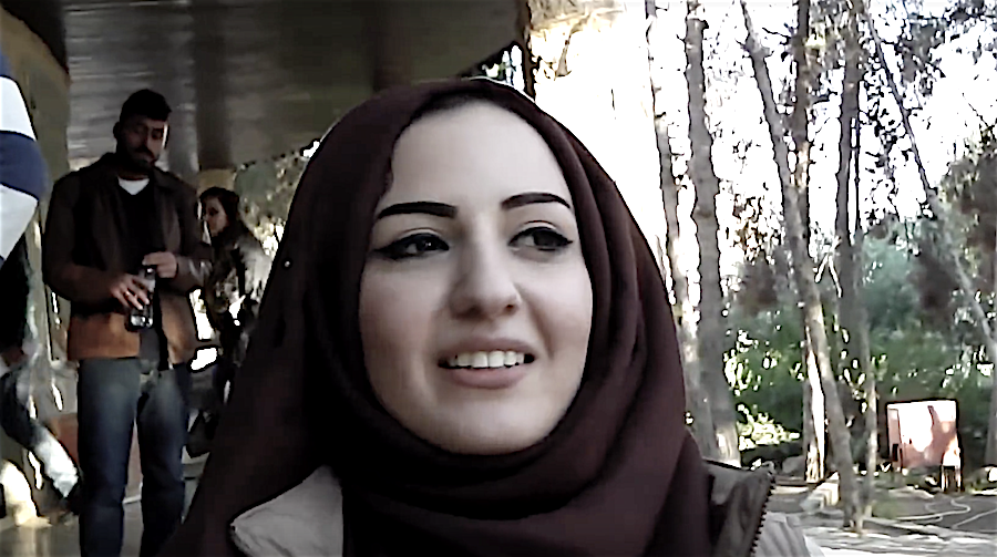 """(VIDEO) What Do Palestinians Think of Atheists? In the frame work of """"The Ask Project, Corey Gil-Shuster had the chance to ask few Palestinians about what they think of Atheists."""