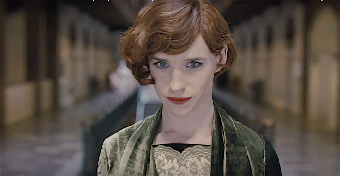 More Arab countries banned The Danish Girl from their cinemas this week. (File photo)