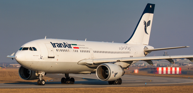 Iran to Buy More Than 100 Airbus Jets - iran Rebius : Shutterstock.com Flieger von Iran Air- Die Flotte ist hoffnungslos veraltet. - MPC Journal
