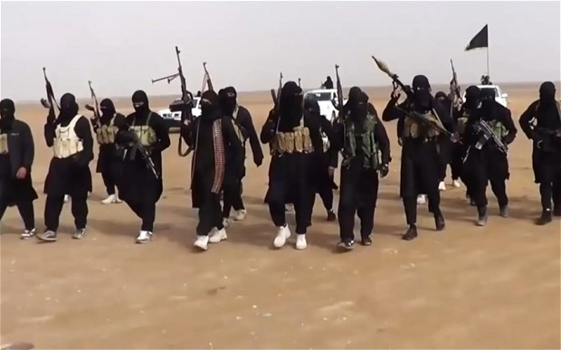 Is Islamic State in retreat?, Is Islamic State in Retreat?