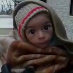 Help Starving Children in Syria