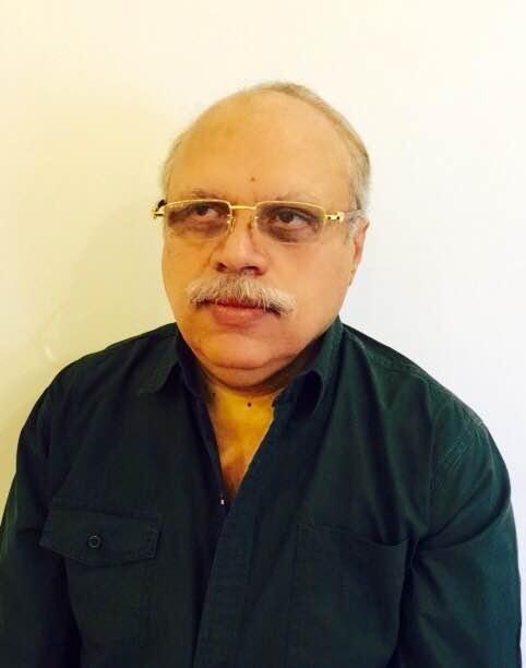 Syed Qamar Afzal Rizvi