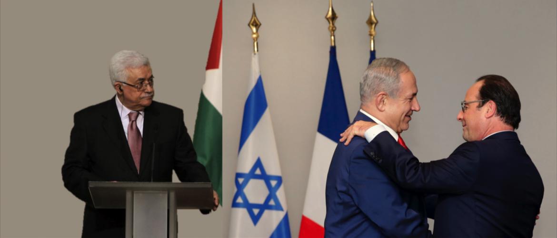 france israel palestine