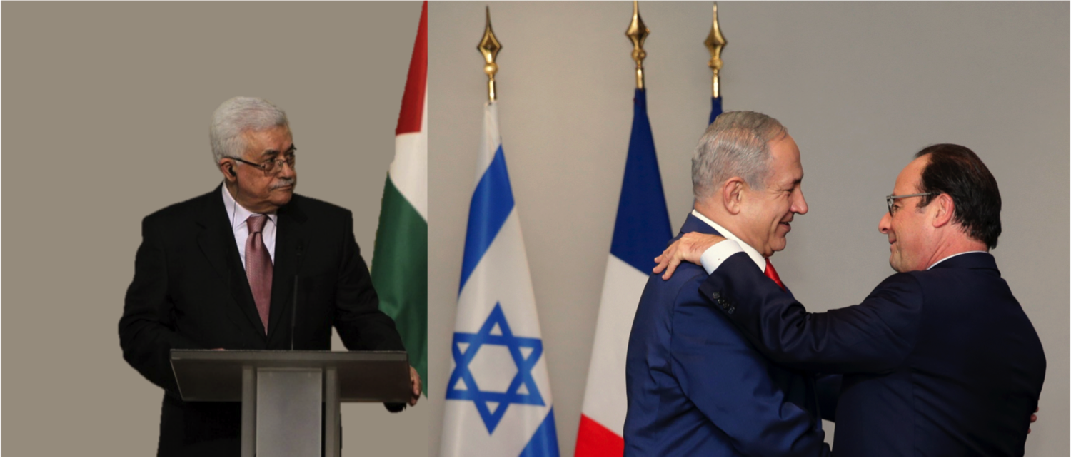 Arab-Israel Peace – France's Bid to Lead the Process, Arab-Israel Peace – France's Bid to Lead the Process (Part One)