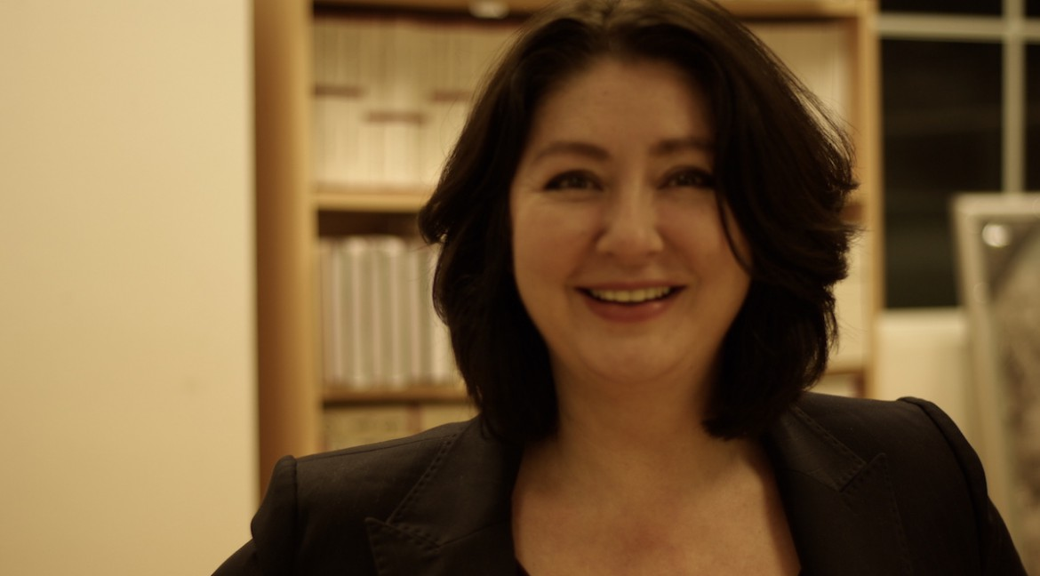 maryam-namazie - MPC Journal