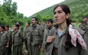 The Untold Story of Kurdish Repression