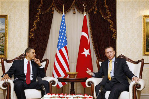 Turkish-American Community, Turkish-American Community: Assimilation vs. Co-Habitation