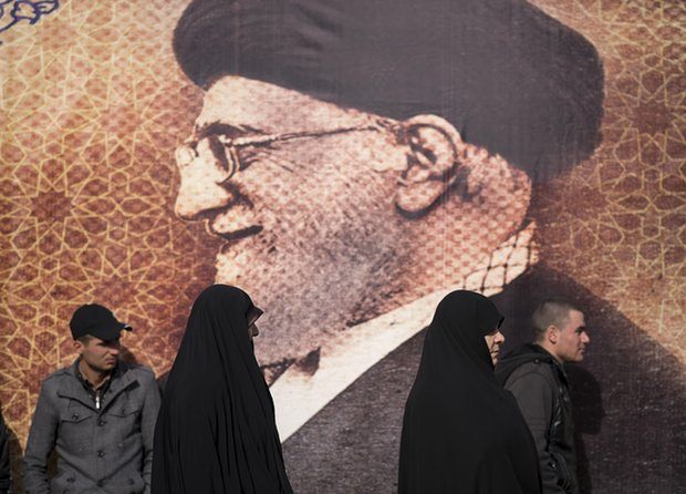 Khamenei's Strategic Steps to Name Iran's Next Supreme Leader Image ©:SIPA/REX/Shutterstock mpc-journal.org