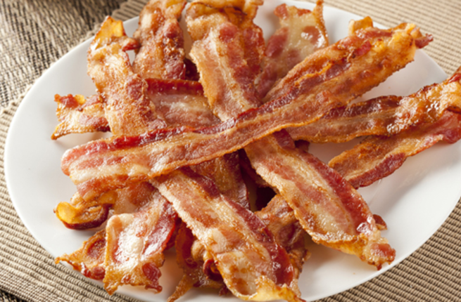 bacon-bacon-bacon-shutterstock - Saudi Arabia - MPC Journal