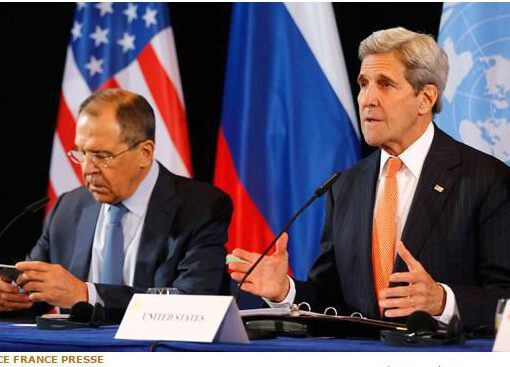 Cessation of Hostilities in Syria – Was John Kerry Outplayed?
