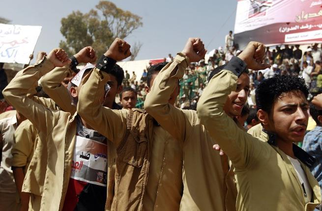Agreement to Ceasefire in Yemen
