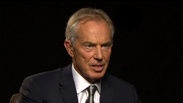 How to Defeat Islamic State – The Blair Recipe, How to Defeat Islamic State – The Blair Recipe