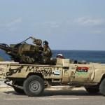 In Libya, You Can Buy Anti-Aircraft Gun on Facebook