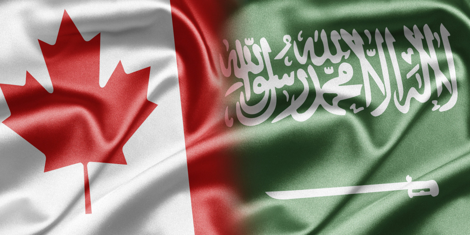 Canadians Keep Asking Questions About Saudi Arms Deal, Canadians Keep Asking Questions About Saudi Arms Deal