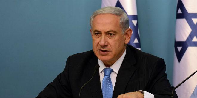 Israeli Prime Minister Benjamin Netanyahu. (Photo: Haim Zach/ GPO) - MPC Journal - Netanyahu's Peace Bête Noire