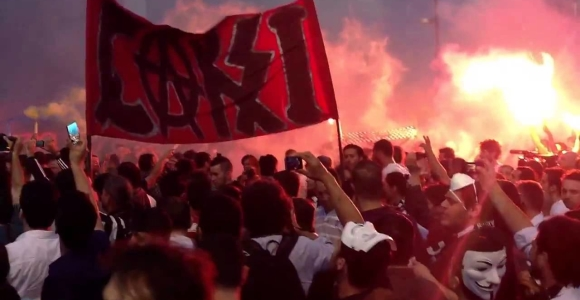 Turkey and Egypt: Battle to Control Dissent Pitches Fans Against Autocrats, Turkey and Egypt: Battle to Control Dissent Pitches Fans Against Autocrats