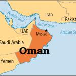 Oman in Divided Region
