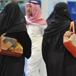 Women Face Jail for Checking Husband's Phone in Saudi Arabia