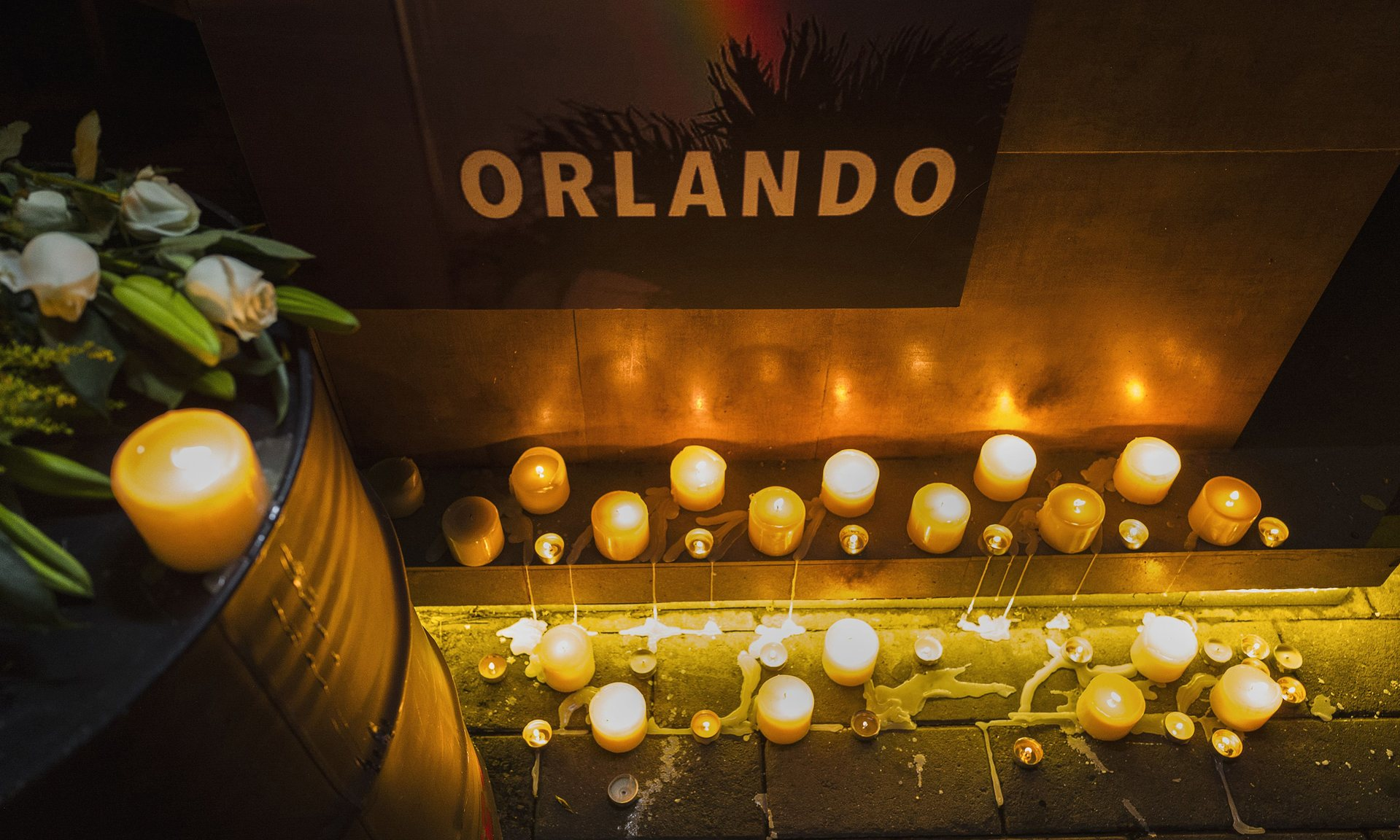 Orlando Shooting: Is It Islam or Western Homophobia? - MPC Journal - Disentangling Omar Mateen's motivations in the Orlando shooting, at this point a major focus of the inquiry, is likely to be a complicated task. Photograph: Kevin Frayer/Getty Images