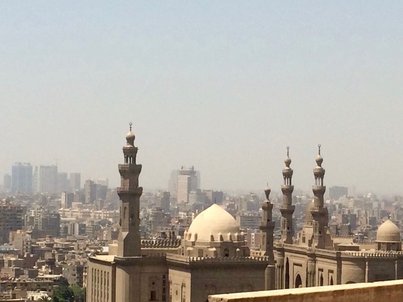 Al Khalifa wal Moqattam, Cairo, Egypt - MPC Journal/Hakim Khatib