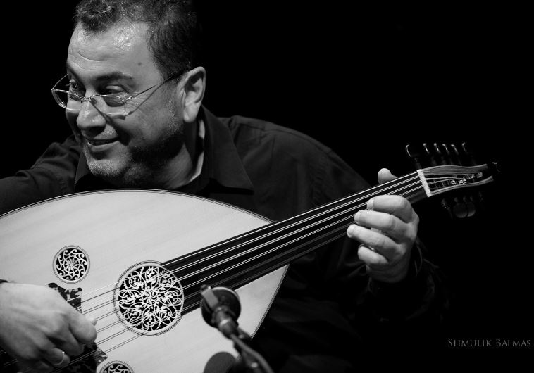 Moroccan Musicians Play in Andalusian Concert in Israel, Moroccan Musicians Play in Andalusian Concert in Israel