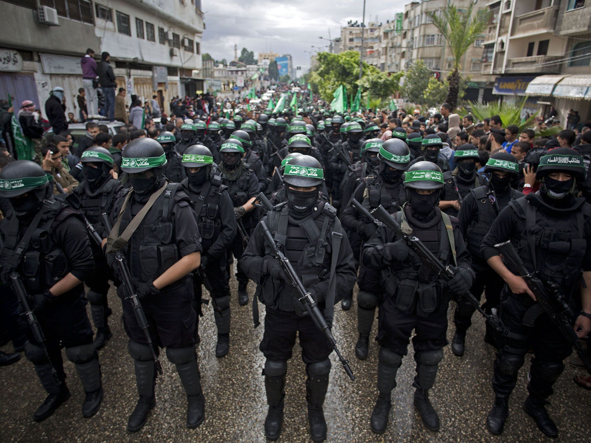 France's Middle East Peace Initiative and the Hamas Conundrum, France's Middle East Peace Initiative and the Hamas Conundrum