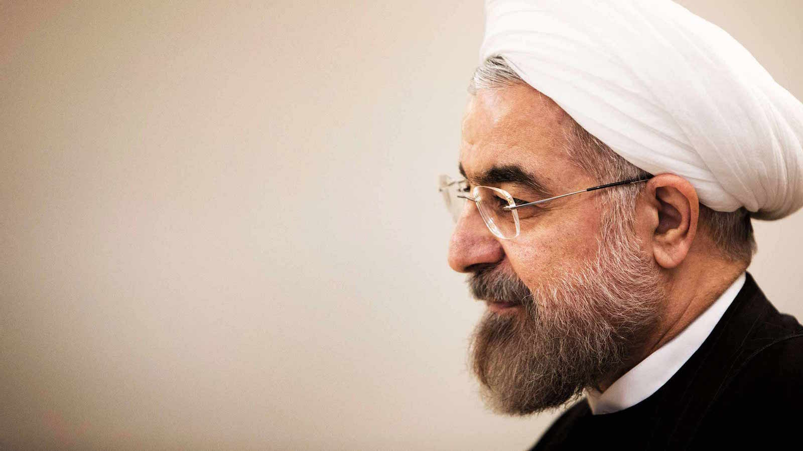 rouhani_l - Iran's Winning Ways   - MPC Journal