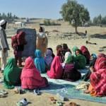 Lost Generation in Conflict Zones