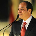 Al-Sisi Seizes the Lead in the Peace Process