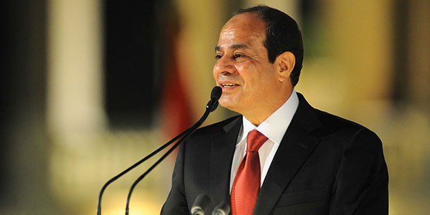 Al-Sisi Seizes the Lead in the Peace Process, Al-Sisi Seizes the Lead in the Peace Process