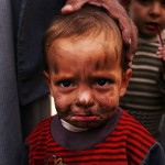 Syria's Refugee Children Have Lost All Hope