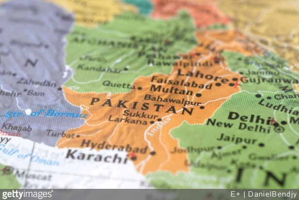 Political Violence and Sectarianism in Pakistan - MPC Journal