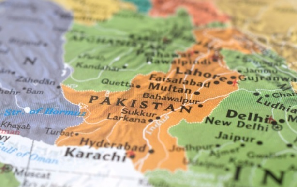 Political Violence and Sectarianism in Pakistan, Political Violence and Sectarianism in Pakistan