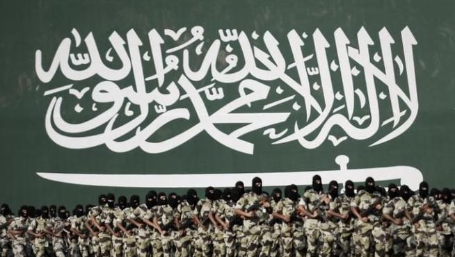 Six Times Saudi Morality Police Crossed the Line, Six Times Saudi Morality Police Crossed the Line