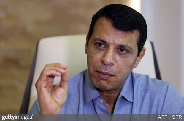 The Controversial Mohammed Dahlan, The Controversial Mohammed Dahlan