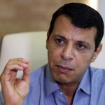 The Controversial Mohammed Dahlan