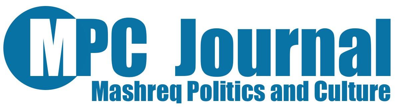 Mashreq Politics & Culture Journal